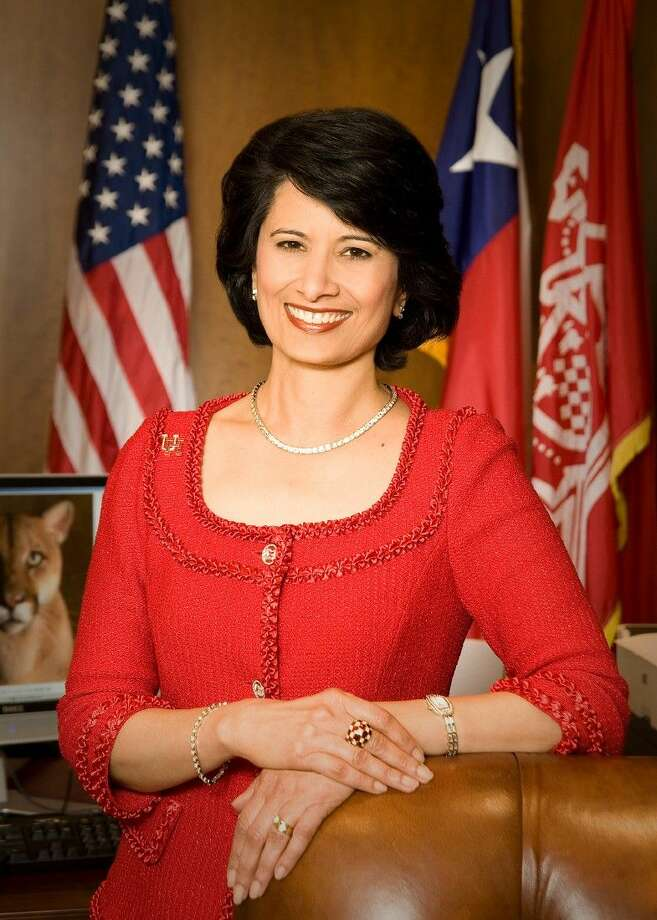 University of Houston President and UH System Chancellor Renu Khator is set to lead the board of directors for the Federal Reserve Bank of Dallas.