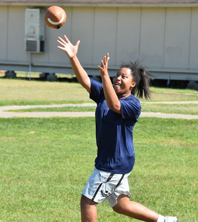 Jj Watt Foundation Funds After School Football Volleyball Programs