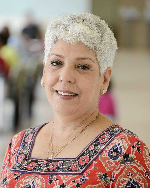Nora Marroquin