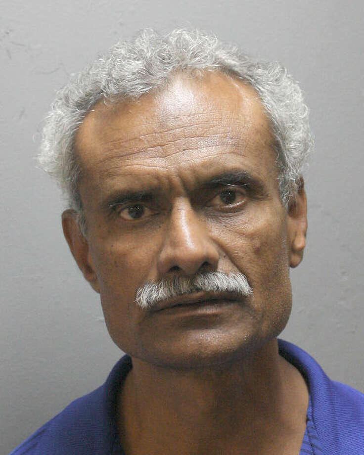 Name: UDDIN, MOHAMMAD SHAHABDOB: 05/15/1970Age: 45Charge: Tampering with a Government Record - 2nd Degree FelonyCourt: 337Bond: $2,000
