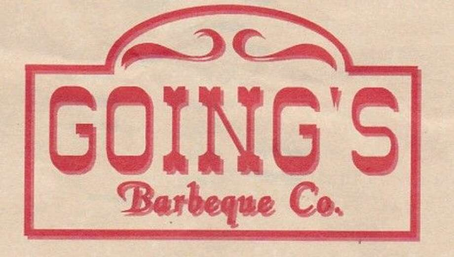 Police officers will receive free barbecue meals at Going's Barbecue in Crosby on Saturday, Sept. 5.