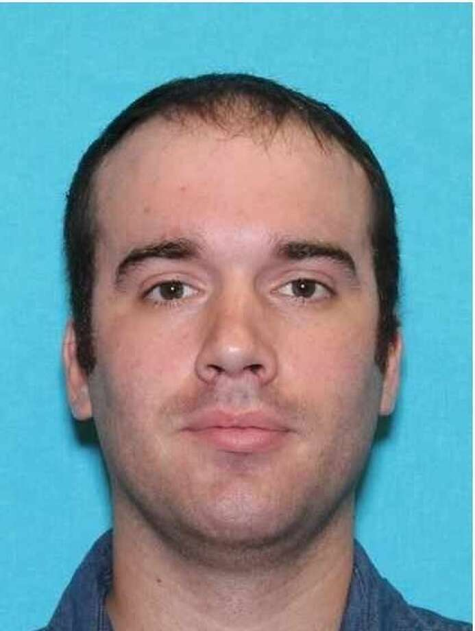 Jubal Dee Alexander, 24, was found dead in his truck in Brazoria County on May 3. Photo: Brazoria County Sheriff Dept.
