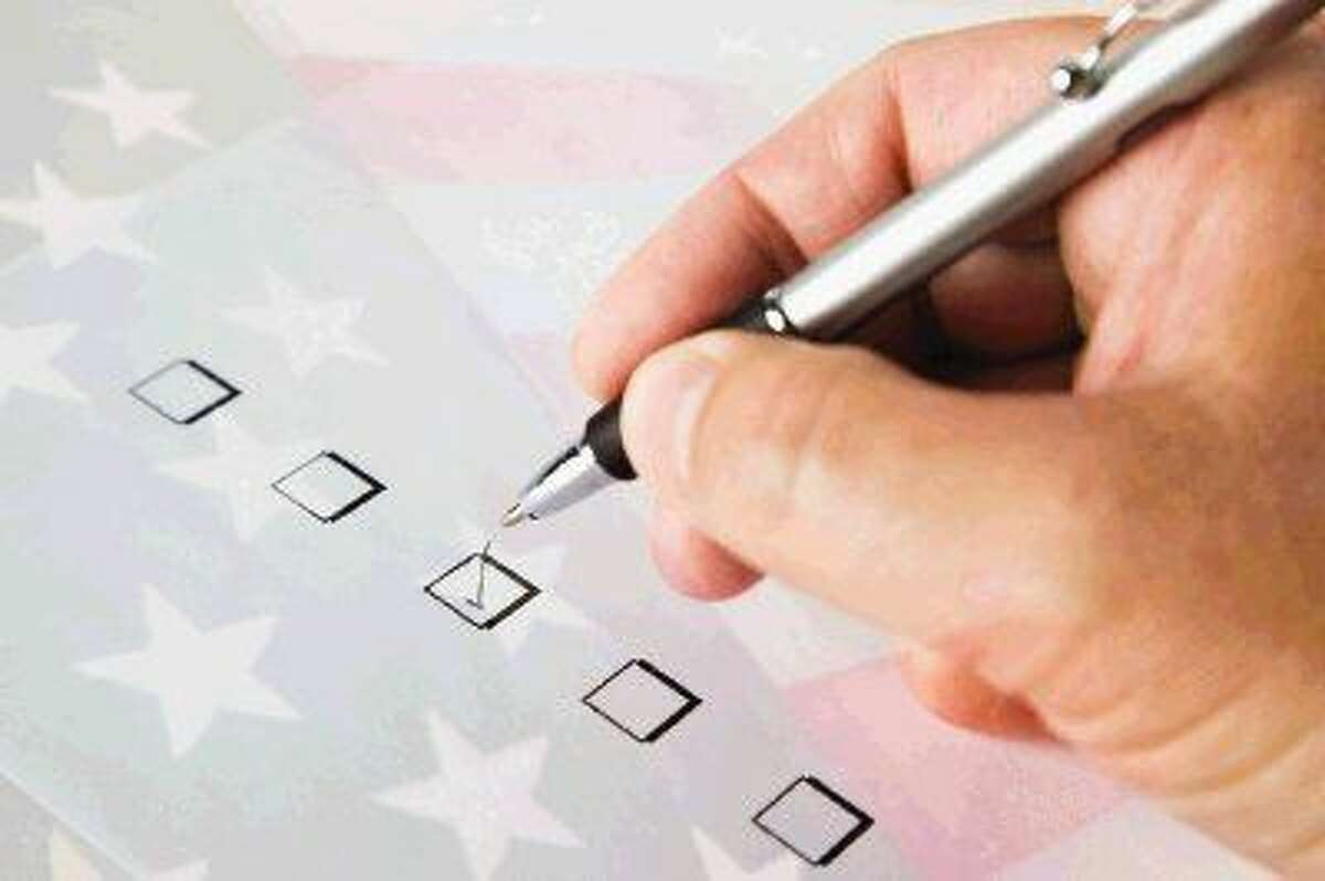 The new system will allow voters to cast ballots at any county polling place rather than being required to vote at the polling site specific to their precinct.