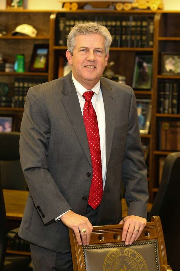 Craig Doyal, Montgomery County Judge