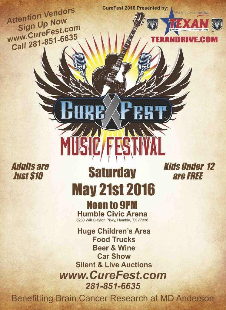 curefest 2016