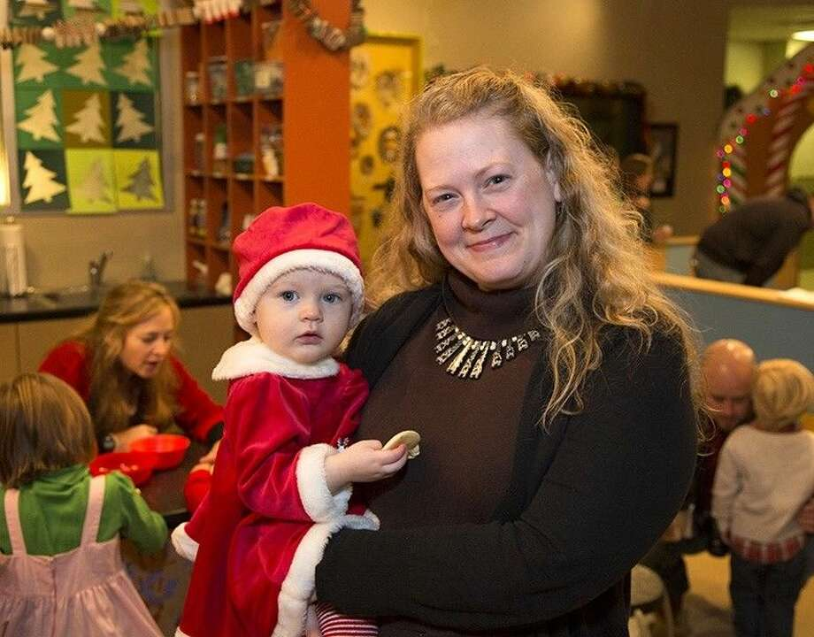 The Woodlands Children's Museum is the place to play during the fall and winter holiday season.