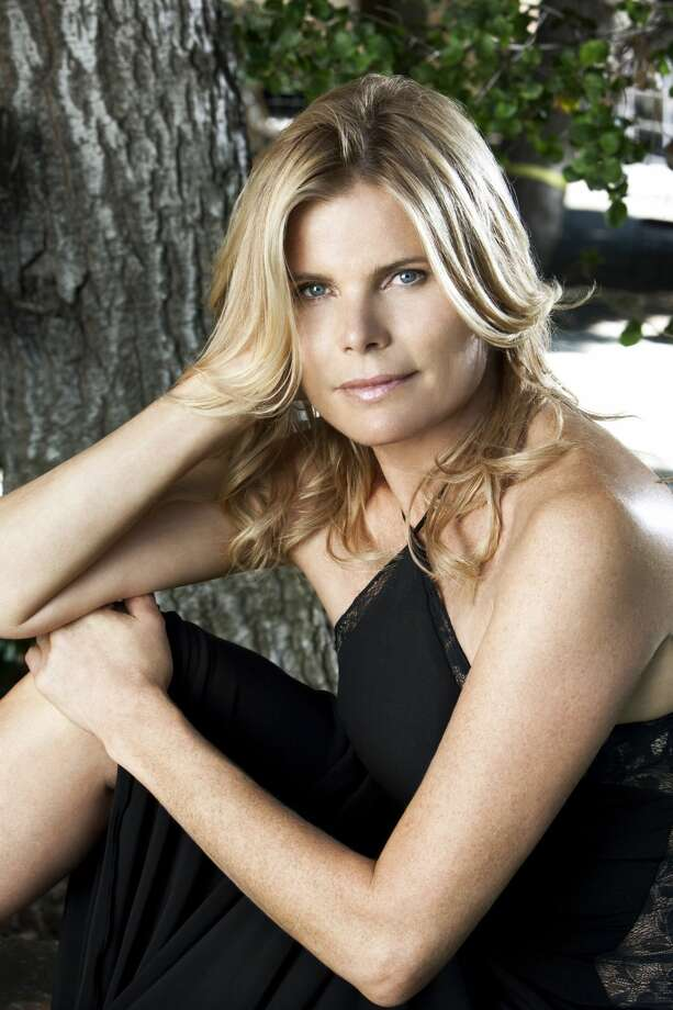 Mariel Hemingway will speak about her family's experiences with depression, addiction and suicide at the Ecumenical Center's annual  Legacy of Hope luncheon in San Antonio.   Photo: Courtesy Komet Marketing Communications
