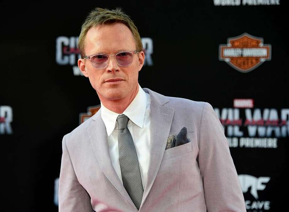 """Paul BettanyUnsurprisingly, one of the most mentioned names was actor Paul Bettany. He starred as the voice of J.A.R.V.I.S. in the recent """"Iron Man"""" and """"Avengers"""" movies. At the suggestion of Bettany, Zuckerberg replied, """"That's what they'd expect us to do."""""""