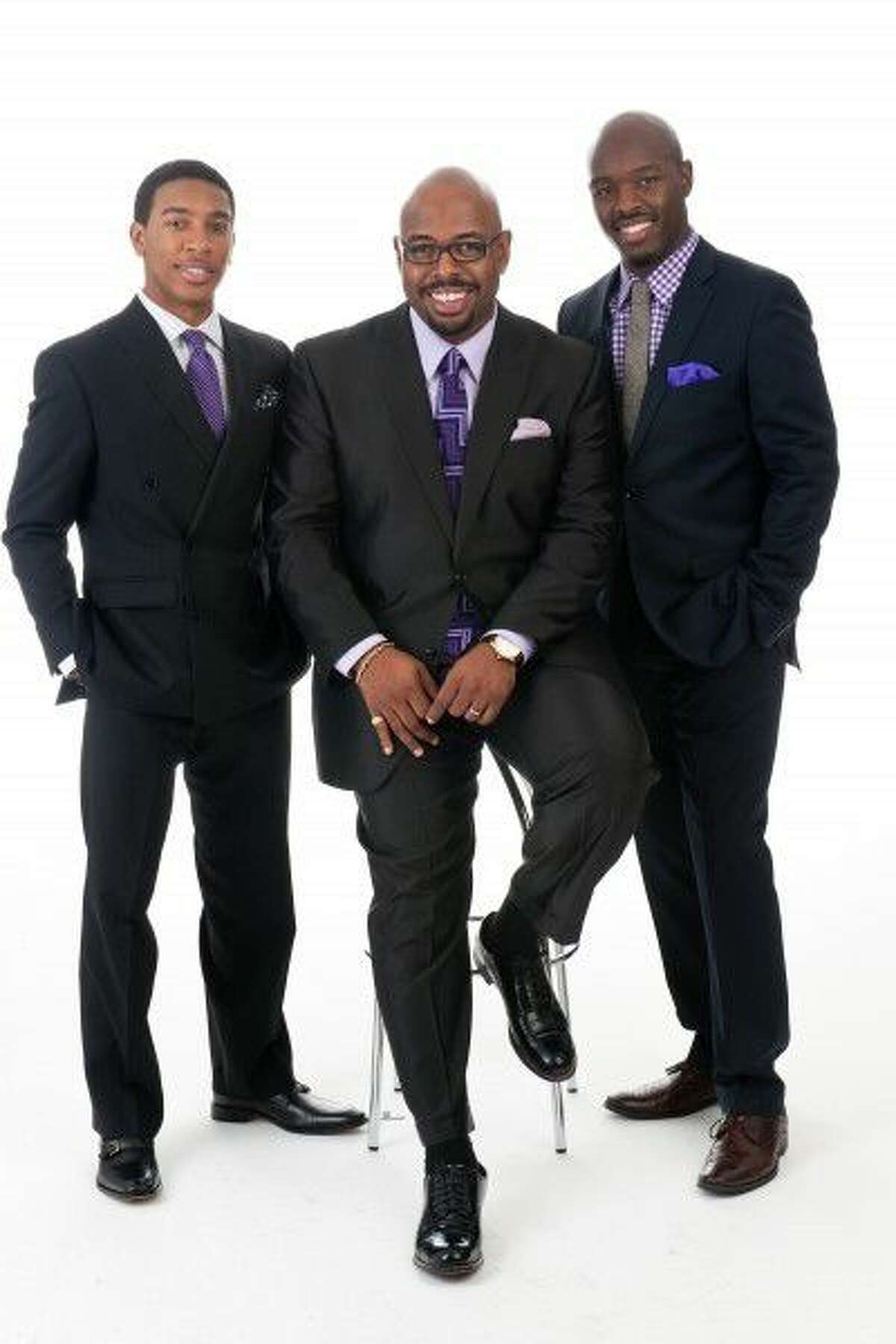 The Christian McBride Trio will perform with the Houston Chamber Choir on May 22.