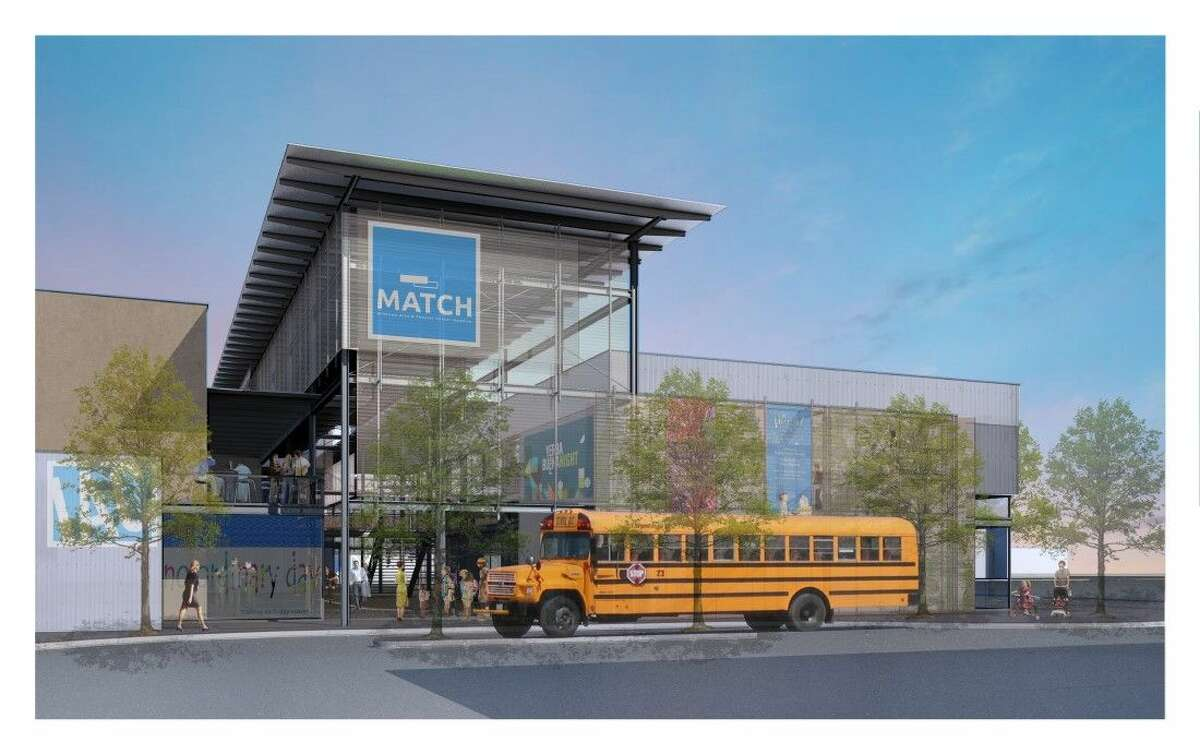 Main Street Theater's Theater for Youth program, Houston's most-attended theater for young audiences, will open its new season in the MATCH, the Midtown Arts & Theater Center Houston.