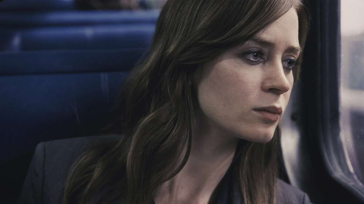 In this image released by Universal Pictures, Emily Blunt appears in a scene from,
