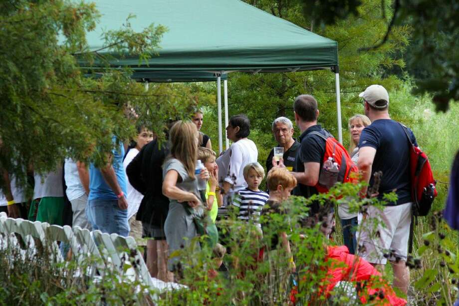 Houston Arboretum & Nature Center presents for the first time BBQ, Beer and Bingo, a fun and festive event on June 11 on the lawn of the Arboretum. Featured are savory barbecue, refreshing beer and everyone's favorite game - Bingo. Photo: Unknown