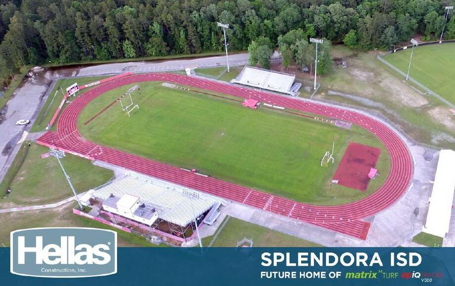 Splendora Independent School District is on track for athletic facility upgrades on a large scale.