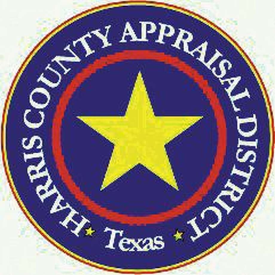 Harris County Raisal District Mails Property Value Notices