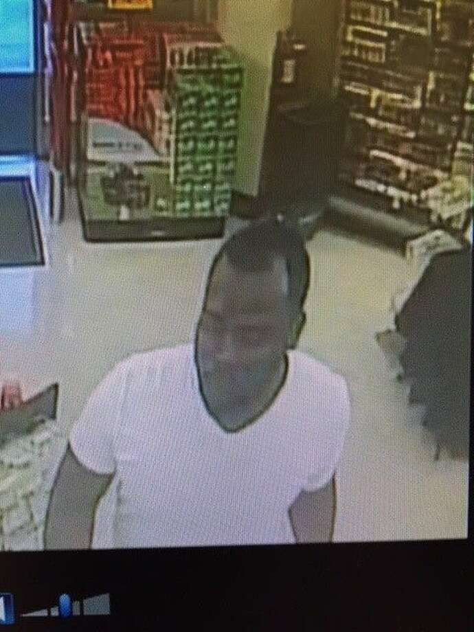 La Porte police are asking for the public's assistance in identifying this suspect they say was involved in a credit card abuse case.
