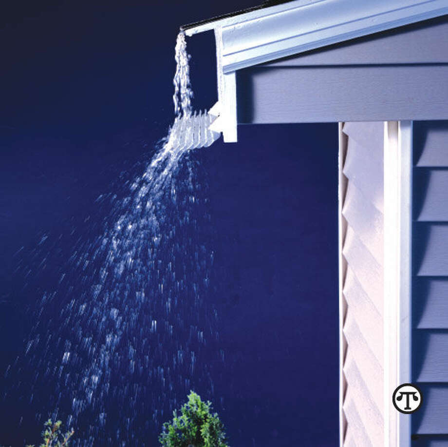 One way to protect against these viruses is with a system that eliminates standing water. (NAPS)