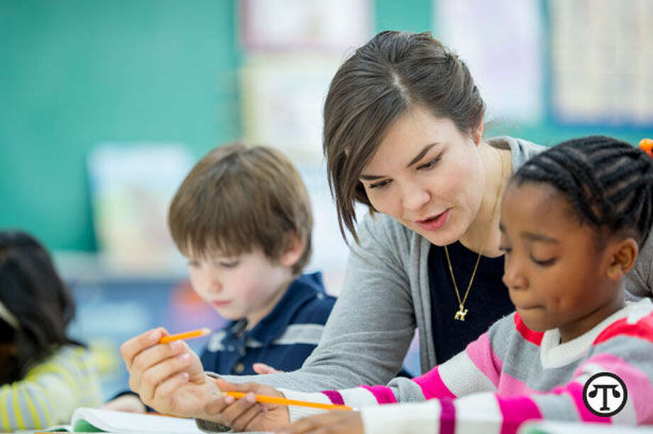 Changing to or resuming a teaching career can be rewarding in a number of ways. (NAPS)