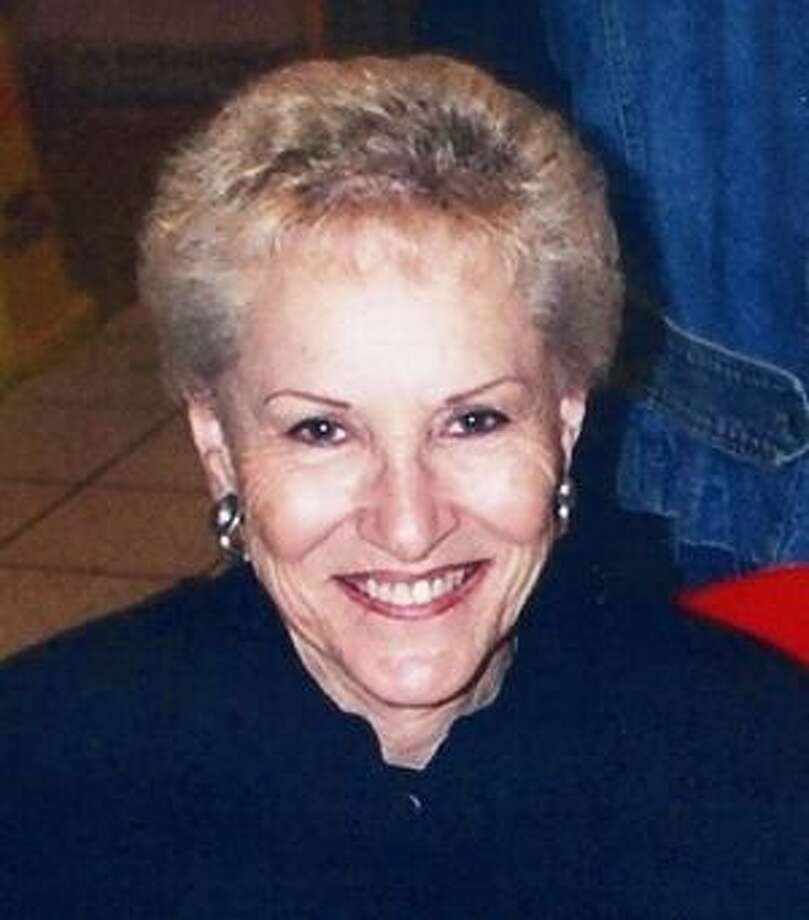 Ellender, Mary Francis
