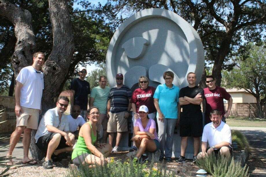 On September 22 and 23, the Leadership Pearland Class of 2014-2015 attended their initial team-building sessions at the John Newcombe Tennis Ranch in New Braunfels.