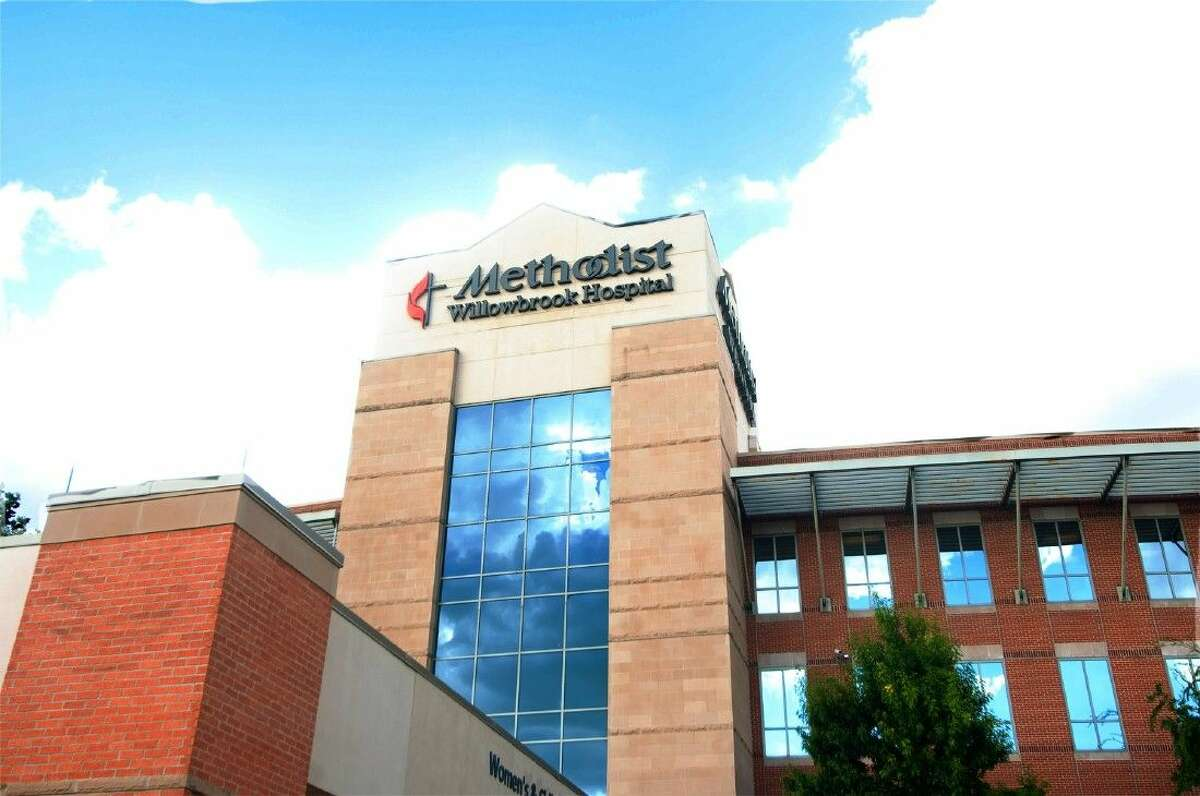 7. Houston Methodist Willowbrook Hospital