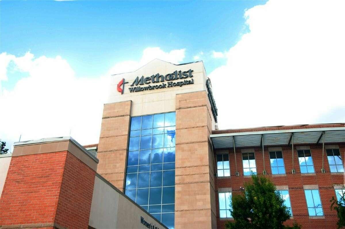 7.Houston Methodist Willowbrook Hospital
