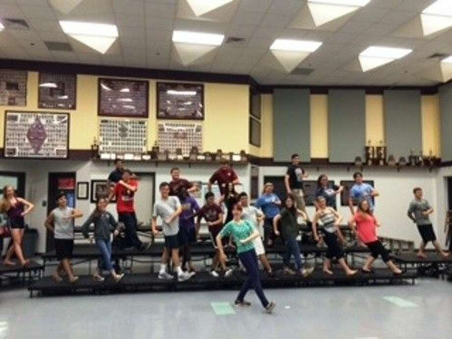Pearland High School Choir presents their annual Broadway Nights! Dessert Theatre and Musical Revue for two nights only on October 10th at 7:00 p.m., and a double performance on October 11 at 3:00p.m. and 7:00p.m. Photo: Submitted