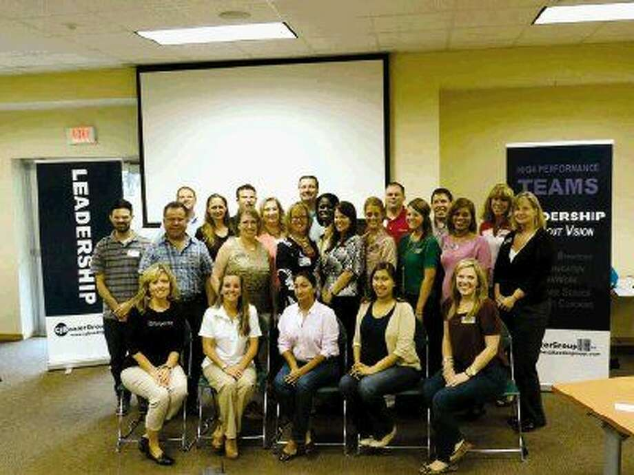 The Lake Houston Area Chamber of Commerce Leadership Lake Houston program began its fifth year in September, with a new class of 23 emerging and existing community leaders.