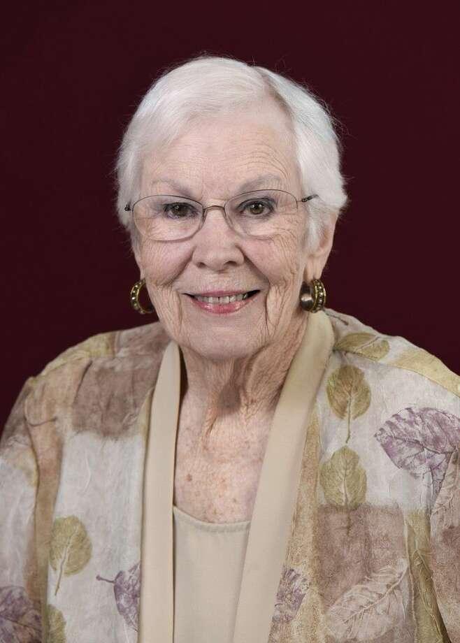 Lottie Stephens (Photo courtesy of Harris Health System)