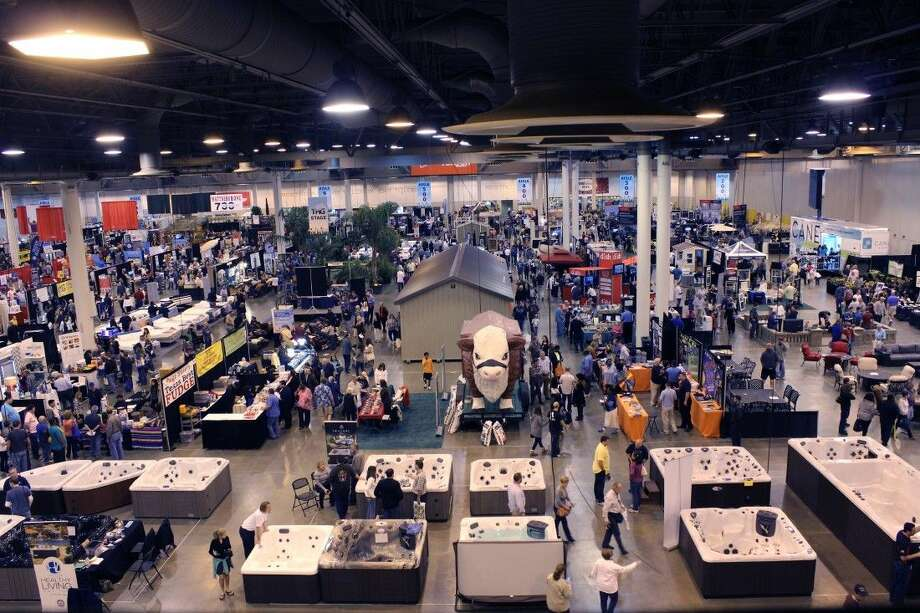 Texas home and garden show comes to houston houston chronicle Houston garden centers houston tx