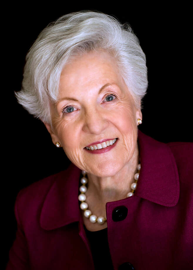 Dr. Betty Devine