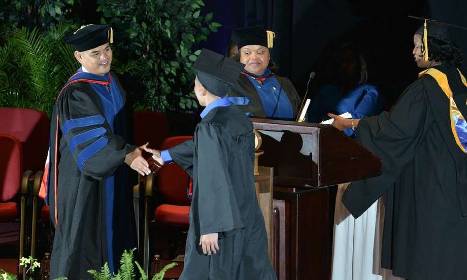 b28b7adf8f Lone Star College celebrates student success at commencement ...
