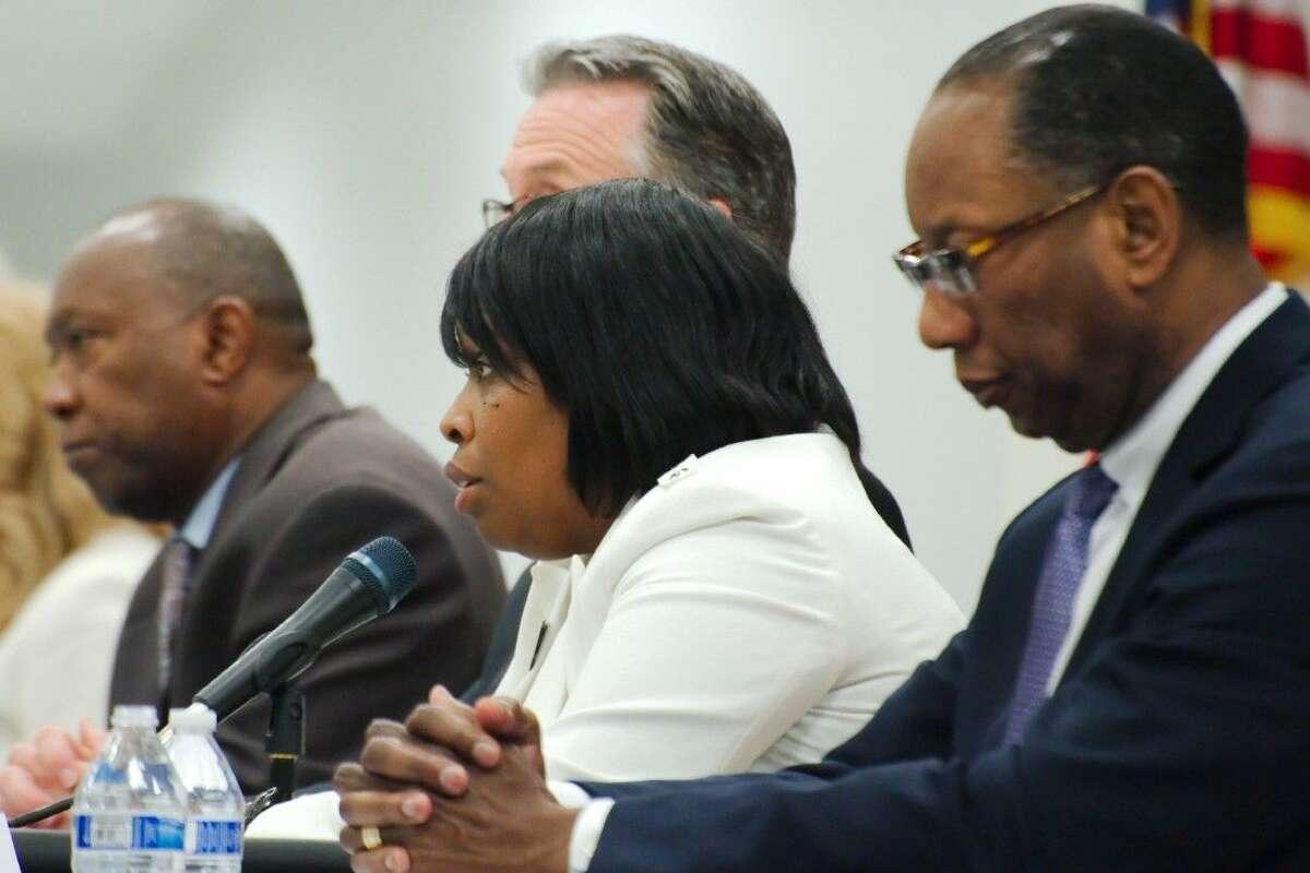 Demetria Smith: $22,000Filer Status When Fine Was Incurred: Candidate for State Representative