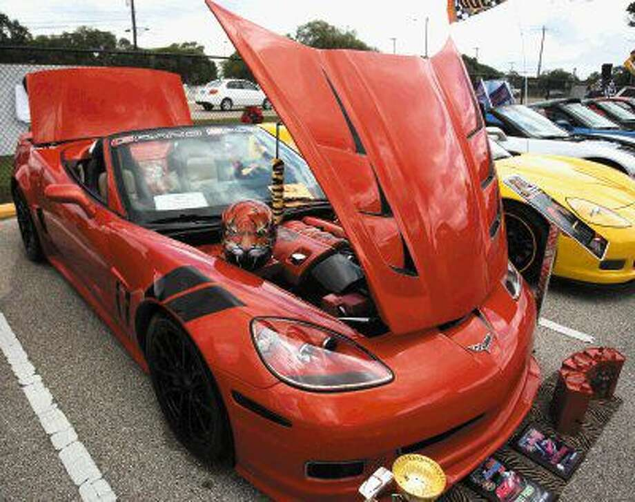 this weekend corvette world houston returns to galveston island to. Cars Review. Best American Auto & Cars Review