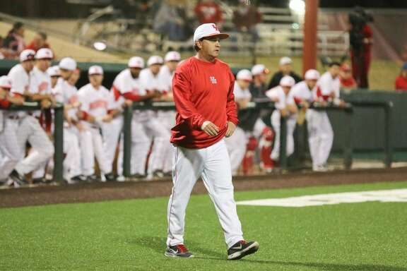 UH baseball coach Todd Whitting has signed a contract extension through 2019.