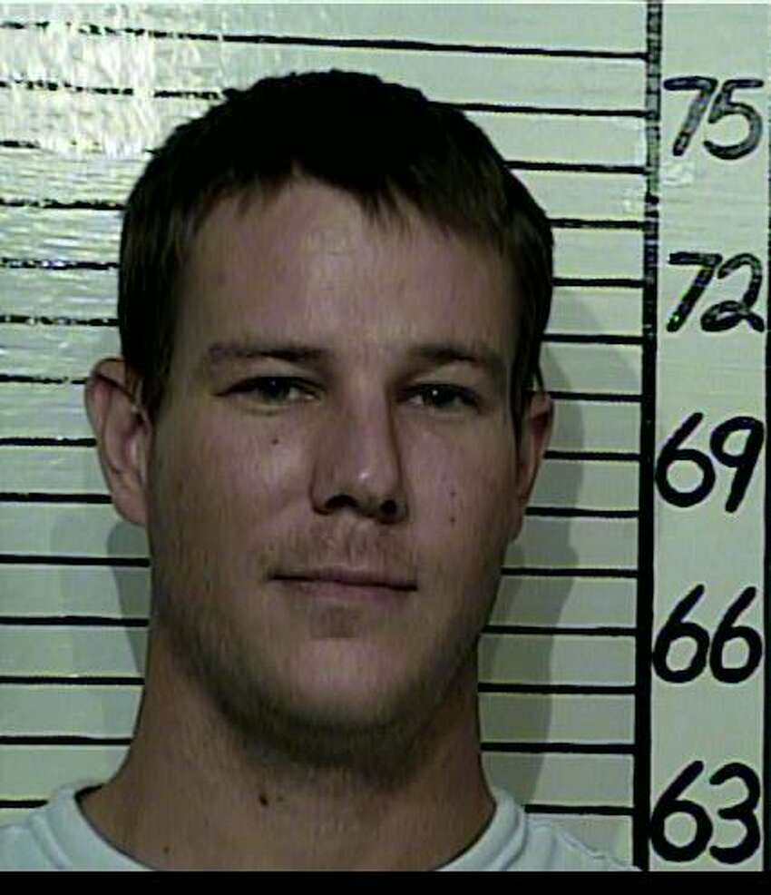 Jason Dean Hunter Charge: Several for aggravated assault Year: 2008