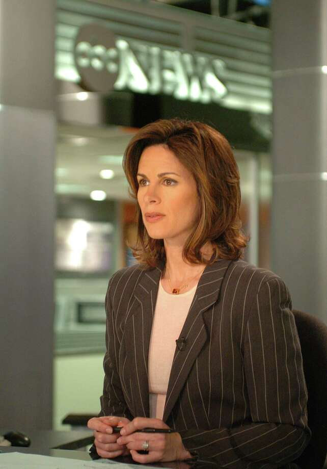 """ABC News journalist Elizabeth Vargas' book """"Between Breaths: A Memoir of Panic and Addiction,"""" starts out painfully, with an introduction detailing her crushing, everyday anxiety — a state of low-grade terror that leads to her ever-present prayer: """"Dear God, I need a drink."""" Photo: IDA MAE ASTUTE /ABC / ©2005 ABC, INC. All rights reserved."""