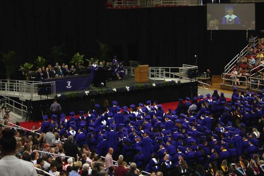 Dayton High School Graduates Class Of 2016 Houston Chronicle