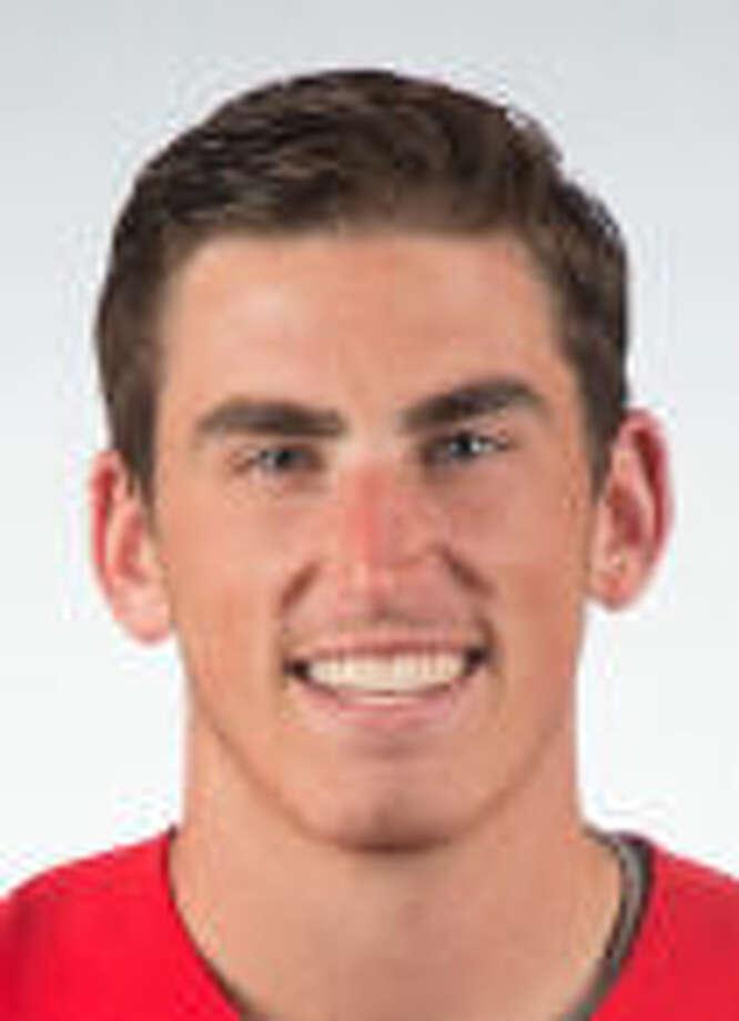 Photo: Chase Pedigo/UH Athletics