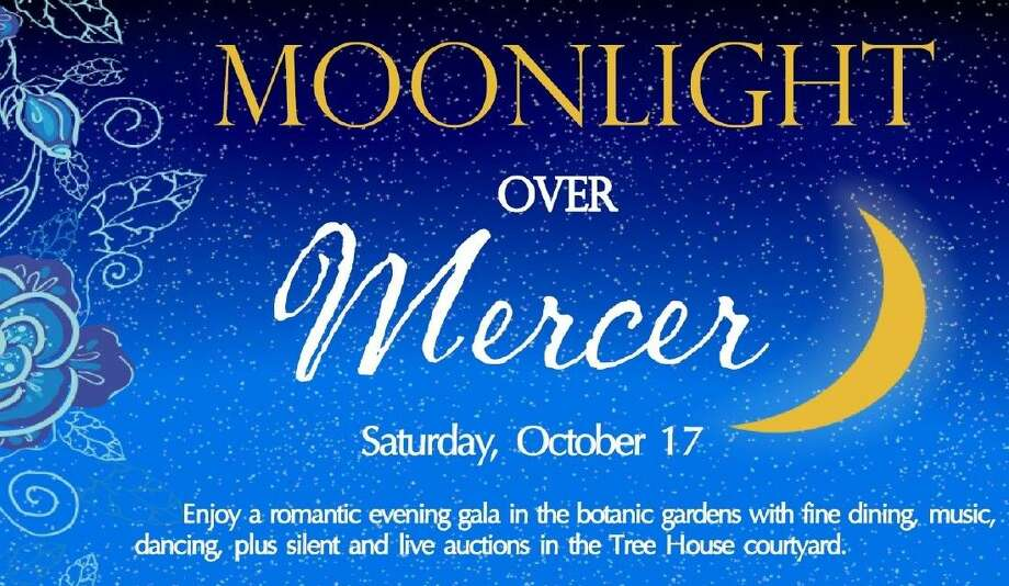 Spend an autumn evening in the botanical gardens during Mercer's largest fundraiser of the year, Moonlight Over Mercer: Dine, Dance, and Donate Saturday, Oct. 17 starting at 5 p.m.Enjoy savory appetizers, a gourmet cocktail buffet, and complimentary wine and beer under the stars while the DJ Brothers entertain. Find unique and extraordinary treasures during the silent and live auctions, and meet this year's honoree Brenda Beust Smith of the Lazy Gardener & Friends Newsletter. Proceeds benefit special garden projects and programs at Mercer. Individual tickets are 75 per person and group tables are available for purchase as well. To purchase tickets or donate auction items and services, contact The Mercer Society at 713-274-7160 or msociety@hcp4.net.With leadership from Commissioner R. Jack Cagle, Mercer Botanic Gardens is a Harris County Precinct 4 Parks facility located one mile north of FM 1960 at 22306 Aldine Westfield Road in Humble, 77338. Harris County Precinct 4 programs serve people of all ages regardless of socioeconomic level, race, sex, religion, national origin, or physical ability. Anyone seeking additional information or requiring special assistance to participate in any program should contact Mercer at 713-274-4160 or online at www.hcp4.net/community/parks/mercer.