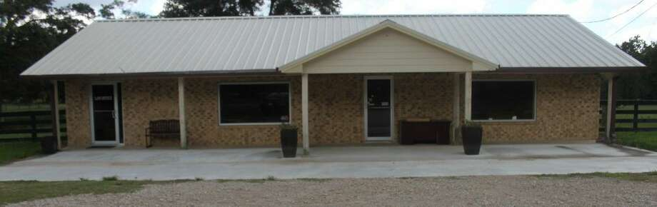 Shepherd EDC and the Chamber of Commerce relocated to this property located close to the Shepherd ball field and Shepherd Primary. Photo: Jacob McAdams