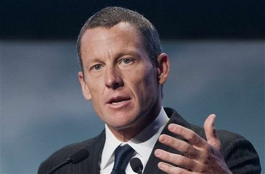 Lance Armstrong settles  100M lawsuit with US government - Houston ... 77575c944