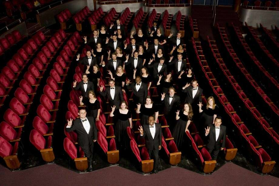 UH Chorale under the direction of Choir Director Betsy Weber will take the stage for an Oct. 5 concert. Tickets are still available for the performance. Photo: Pathik Shah