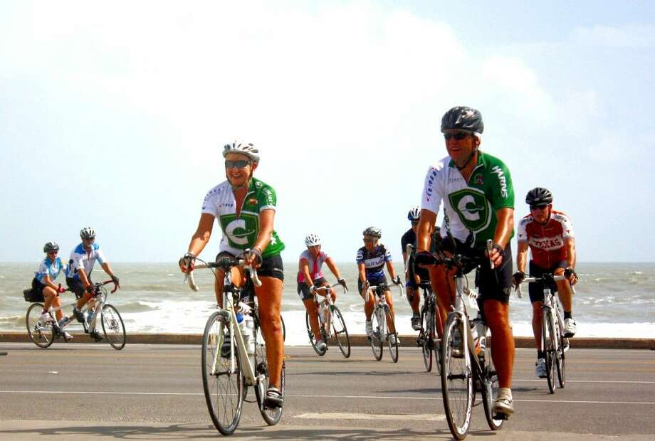 "With over 1,000 registered riders, the Galveston Bay Foundation (""GBF"") is geared up for Bike Around the Bay this weekend! Bike Around the Bay is a fully supported two-day, 180-mile bicycle ride around Galveston Bay showcasing the natural beauty of Galveston Bay and benefiting GBF."