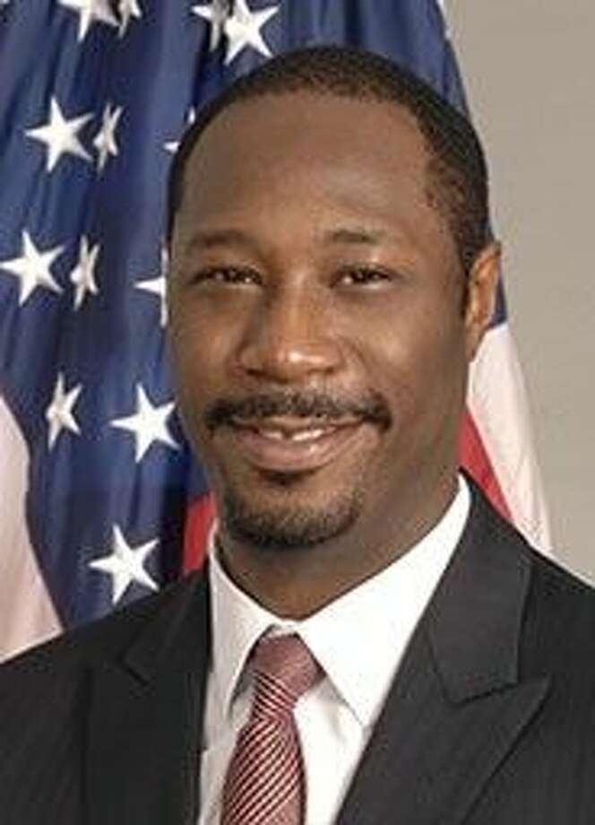 Antwaun Griffin, Deputy Assistant Secretary for U.S. Operations U.S. Department of Commerce International Trade Administration