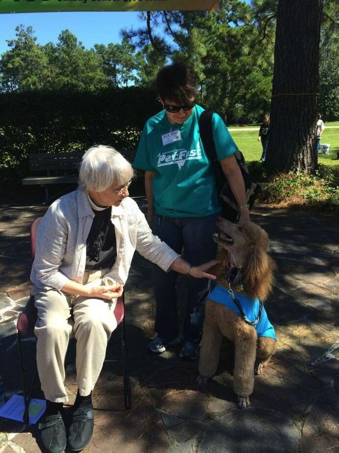 Good Shepherd Episcopal Church in Tomball is having a PetFest and Blessing of Animals on Saturday, Oct. 3, from 10 a.m. to 2 p.m. Photo: Submitted