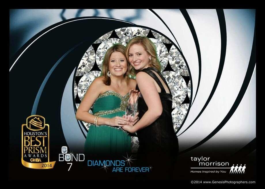 GHBA Prism Awards 2014 Photo: David Postma