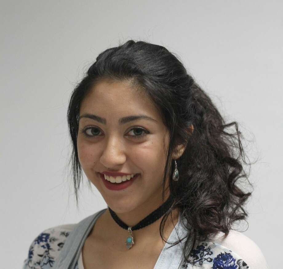 Cy-Fair High School junior Wafa Kazmi won a Certificate of Merit in the Entertainment Reviews category of the Columbia Scholastic Press Association 32nd Gold Circle Awards program.