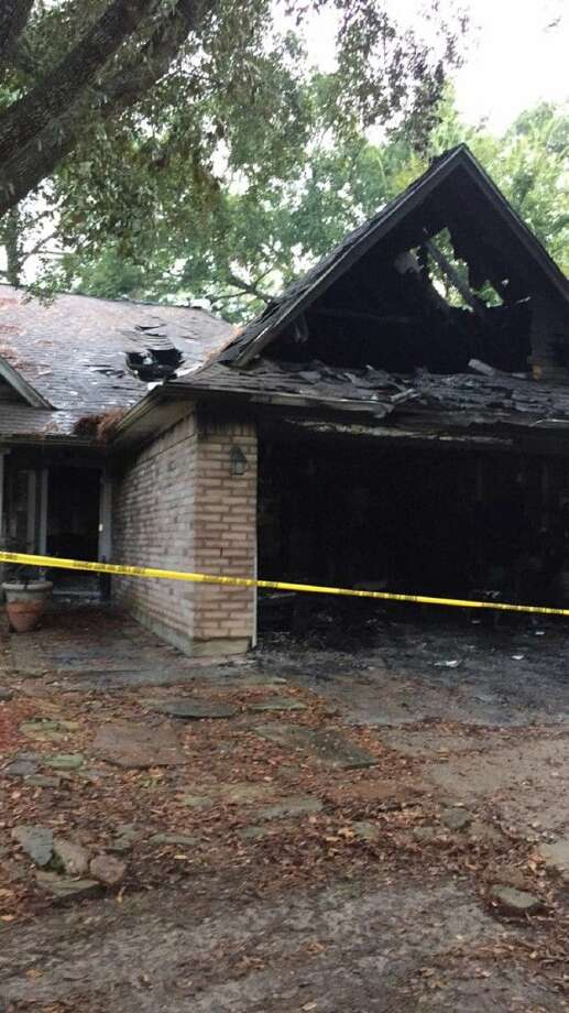 To recoup their losses, fellow Atascocita resident Amber Kiehl launched a GoFundMe.com account to raise money for the family to purchase the items they lost.
