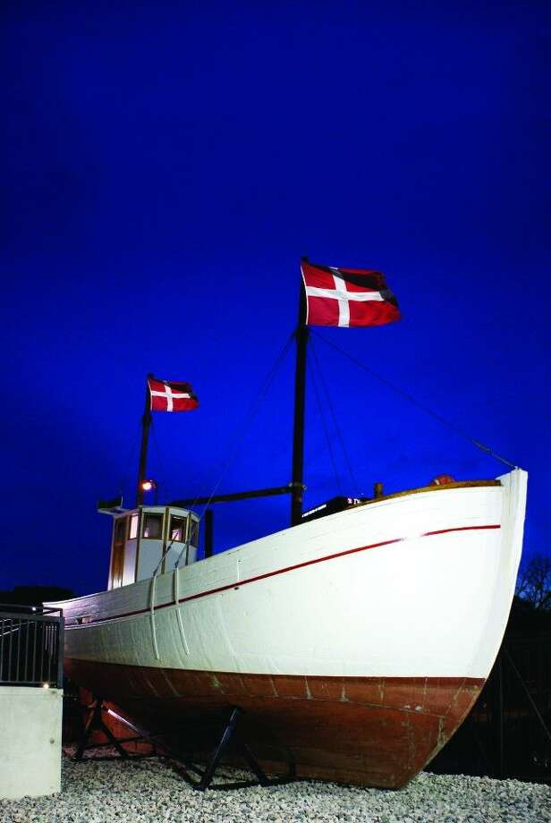 After nearly four years and thousands of man hours, Holocaust Museum Houston's internationally acclaimed Danish rescue boat will reopen to the public on Monday, Oct. 5. Photo: Courtesy Photo