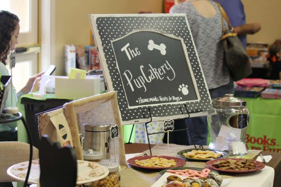 The PupCakery was among one of the few new local vendors at the Fall Market in October. Photo: Minza Khan
